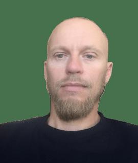Tony Sundström